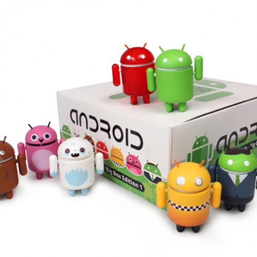 [Deal] Build your Android collection with this Collectible Bundle