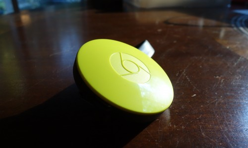 Chromecast (2nd gen) review: a worthy upgrade?
