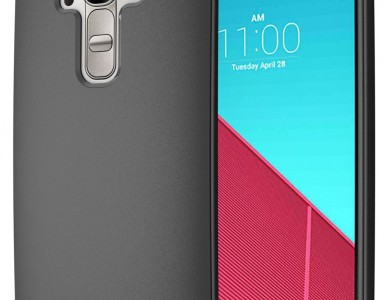 LG G4 Diztronic Full Matte Soft Touch Case