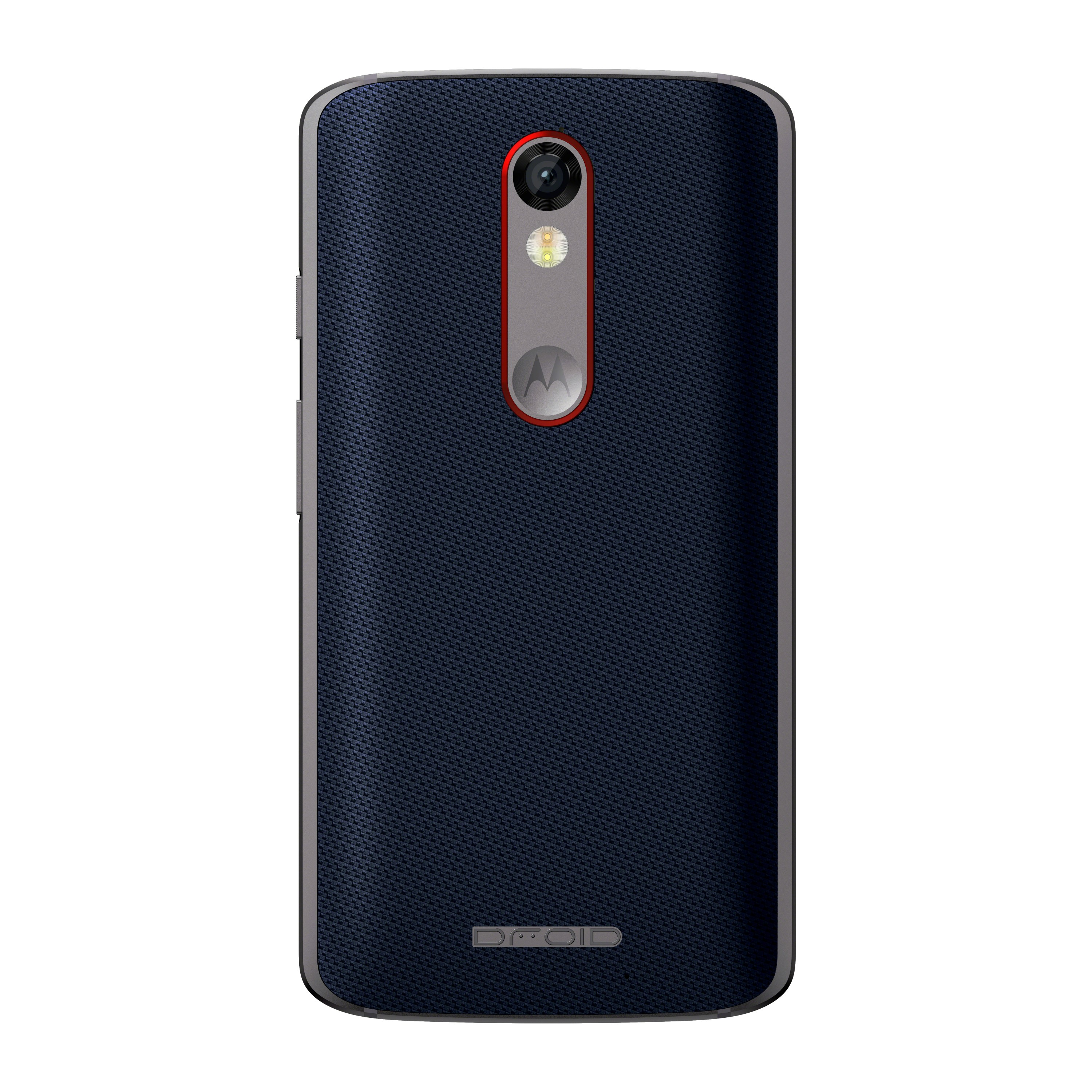 Verizon and Motorola unveil the DROID Turbo 2 and DROID Maxx 2