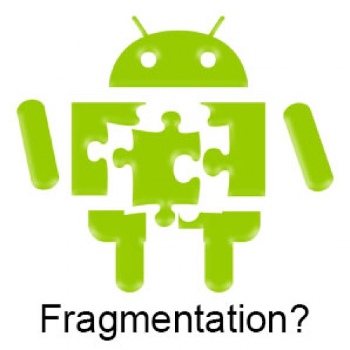 Is Android fragmentation really a problem?