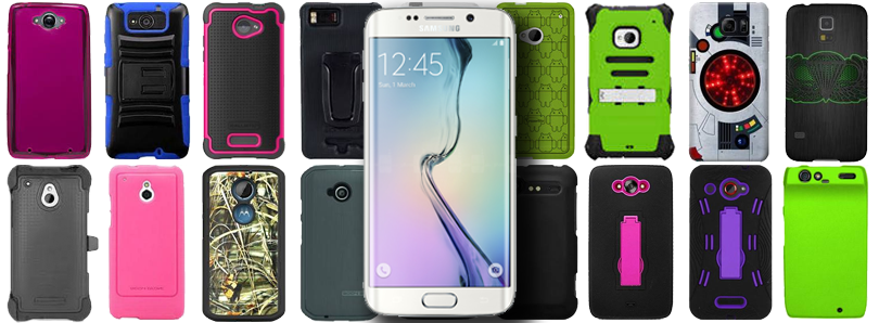 Galaxy S6 Edge cases featured image