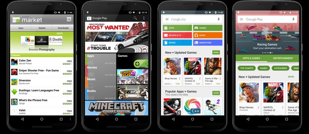 Google-Play-Android-Market-Landing-Evolution