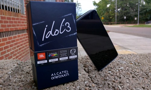 Alcatel OneTouch IDOL 3 4.7 review: Does it deliver?