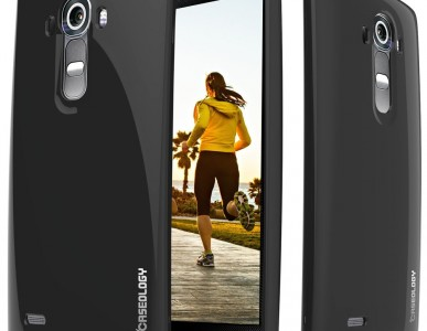 LG G4 Caseology Daybreak Series