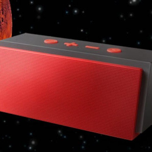 Inateck Marsbox: a Bluetooth speaker and more – review