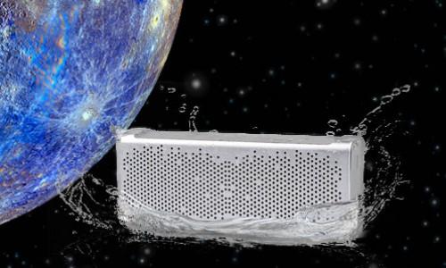 Inateck MercuryBox: A decent Bluetooth speaker for a decent price