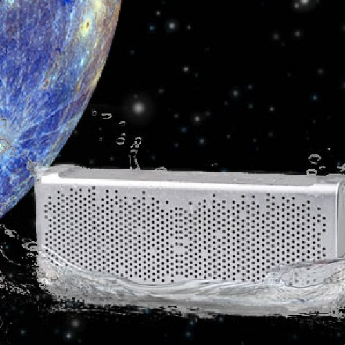 Inateck MercuryBox: A decent Bluetooth speaker for a decent price