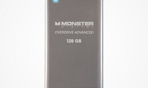[Deal] Keep your files stored on the go with the Monster Overdrive for only $45