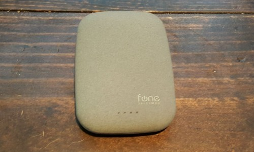 Review: Check out the QiStone+, the universal wireless charger