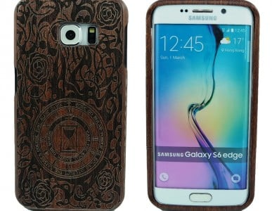 Galaxy S6 Edge Fashion Case