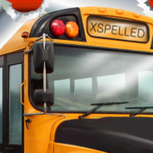 xSpelled: A casual, school-themed word game (App Review)