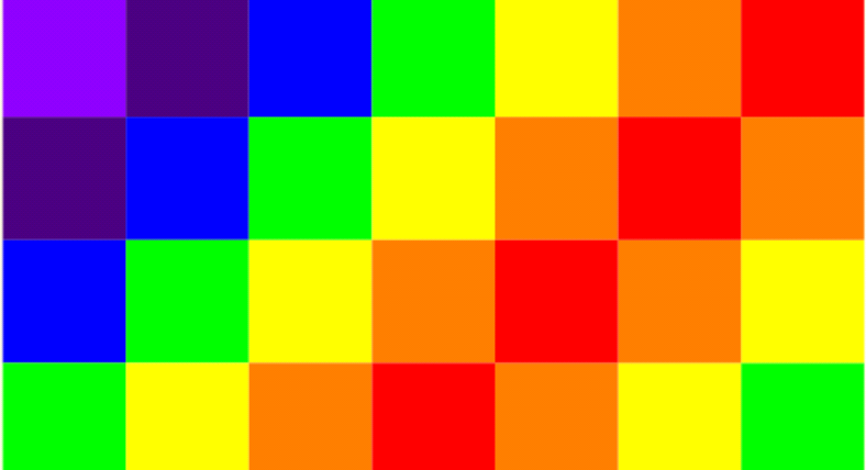 Seven Squares A Color Matching Puzzle Game App Review