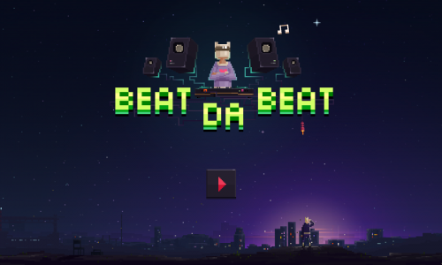 Beat Da Beat is here to rock your world! [App Review]