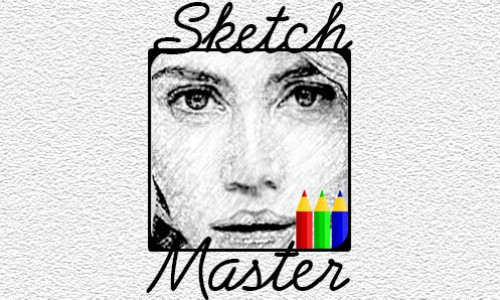 Master the art of image manipulation with Sketch Master (app review)