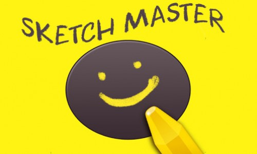 Become a master of sketching with Sketch Master (app review)