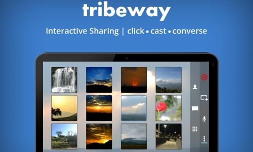Use Tribeway to share your favorite moments in life (App Review)