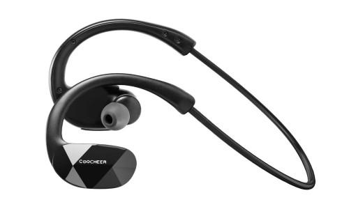 Coocheer Bluetooth Earphones review