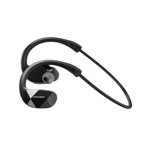 Coocheer Bluetooth Earphones review