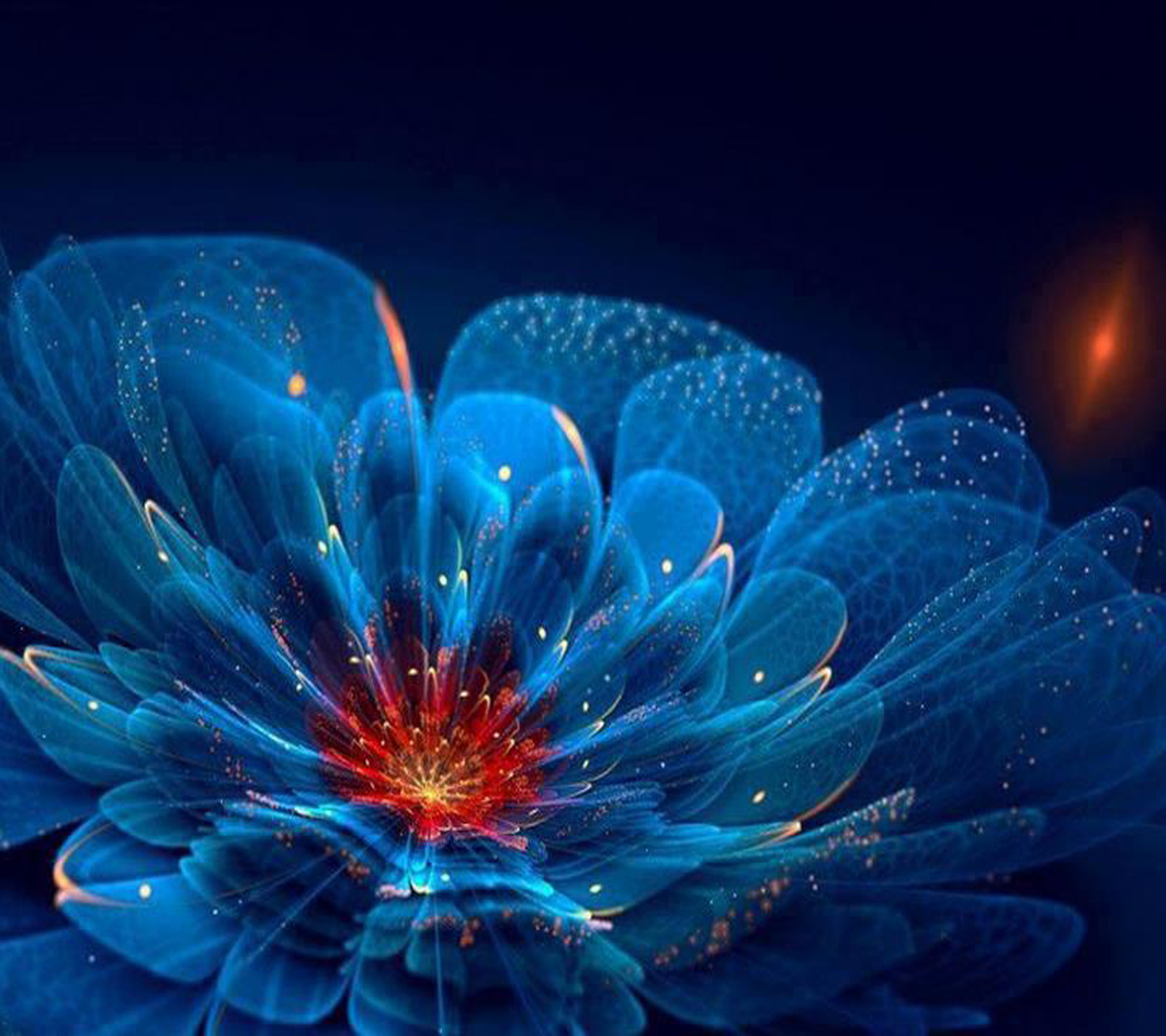 25 Colorful HD Wallpapers To Light Up Your Display