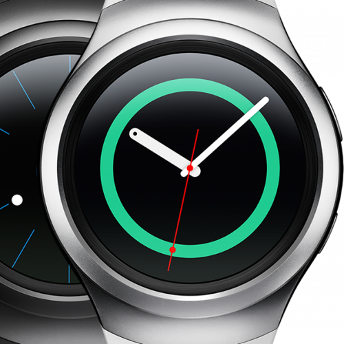 Samsung Gear S2 smartwatch arriving next month at Verizon and T-Mobile