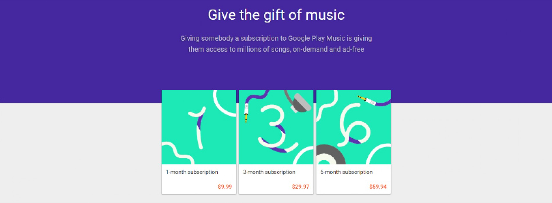 how to download music from a google play subscription