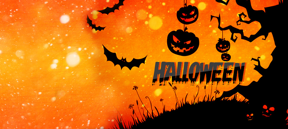 Deals] Celebrate Halloween with 15% off any of these spooktacular ...