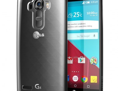 LG G4 i-Blason Halo Series