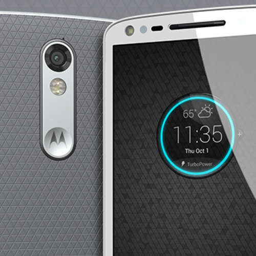 Droid Turbo 2 and Maxx 2 confirmed in leaked promo material