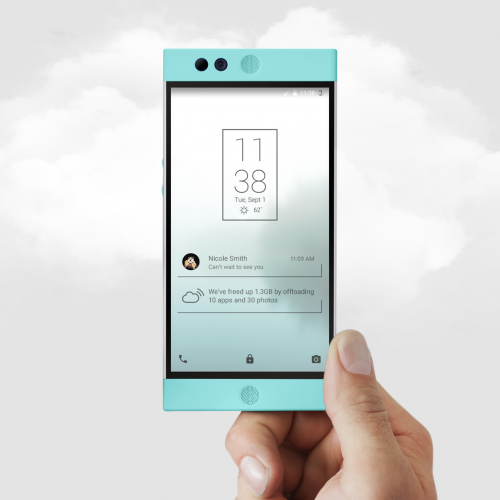 Nextbit successfully funds campaign to back cloud phone