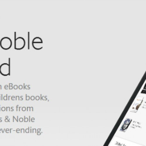 Barnes & Noble debut Samsung Galaxy Tab E NOOK