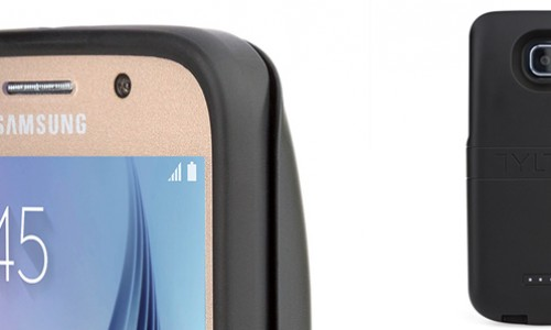 TLYT Energi Sliding Power case for Samsung Galaxy S6 review