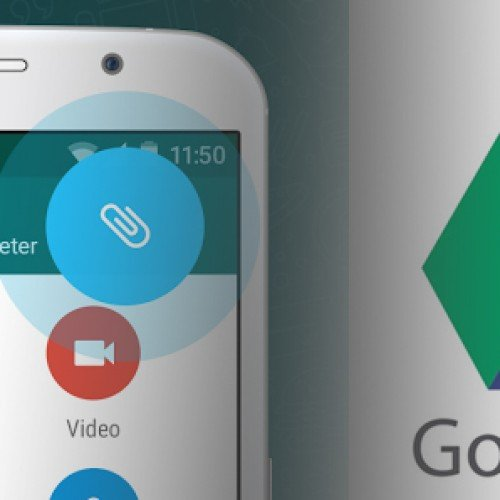 WhatsApp users can now create private backups in Google Drive