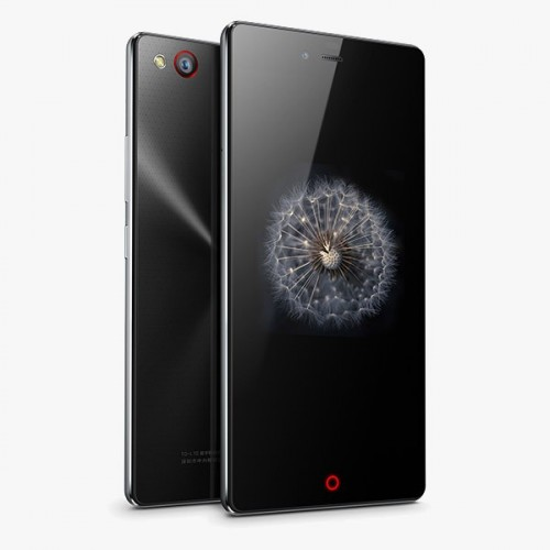 Get the premium Nubia Z9 Mini octa-core Android 5.0 at a bargain price at Gearbest.com