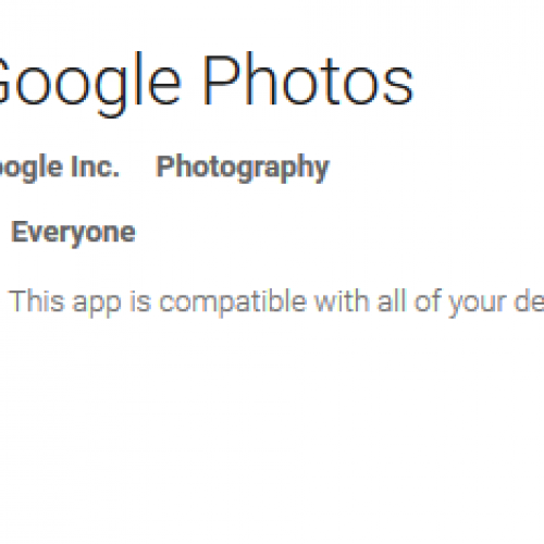 How to backup, edit and share your most precious moments with Google Photos