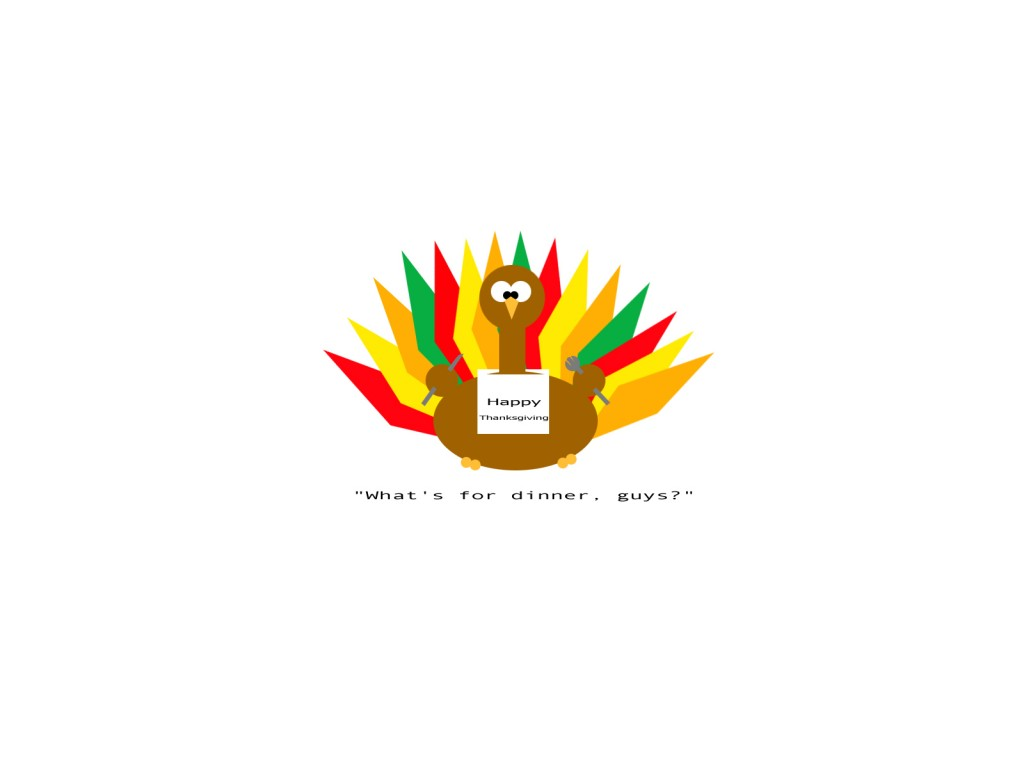 Happy Thanksgiving! 15 HD festive wallpapers for your smartphone