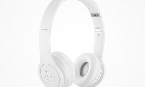 [Deal] Beats By Dre Solo HD Headphones for $99.99