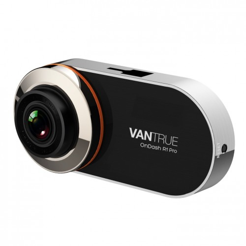 Black Friday pre-sale: Vantrue R1 Pro 2K HD Car Dash Cam (22% off with discount code)