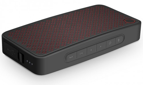 Bring your music with you with the LuguLake Blade Bluetooth speaker (Review)