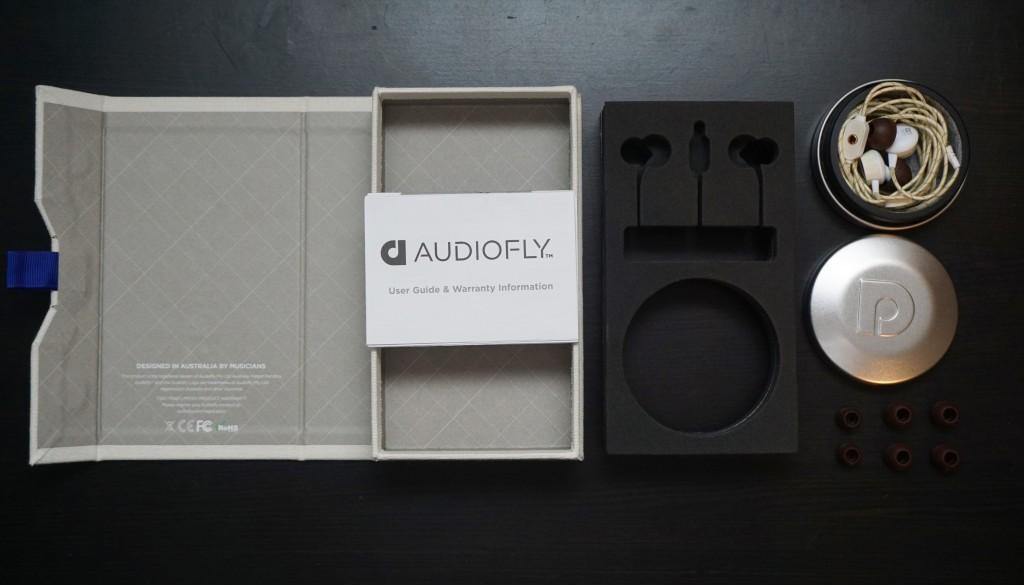 AF56 accessories