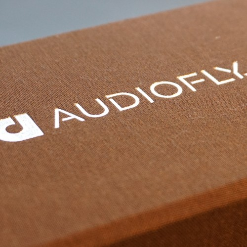 AudioFly AF78 in-ear headphones (Review)
