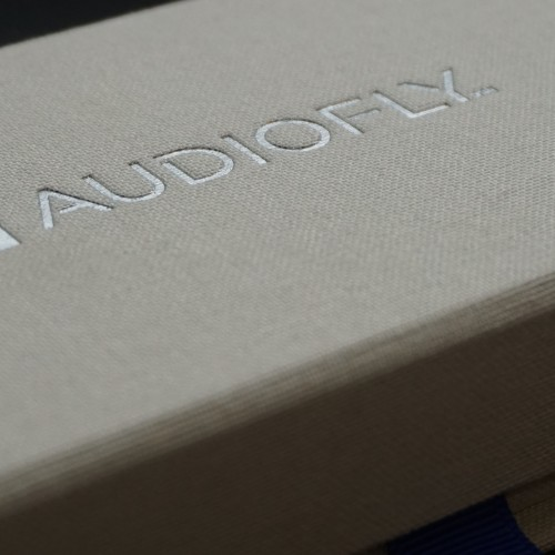 AudioFly AF56 in-ear headphones (Review)