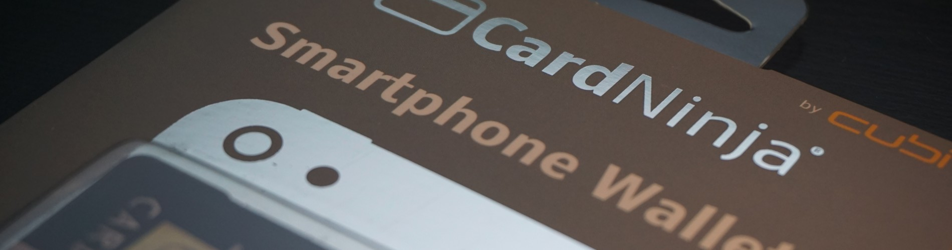 The CardNinja replaces your wallet with your phone (Review)