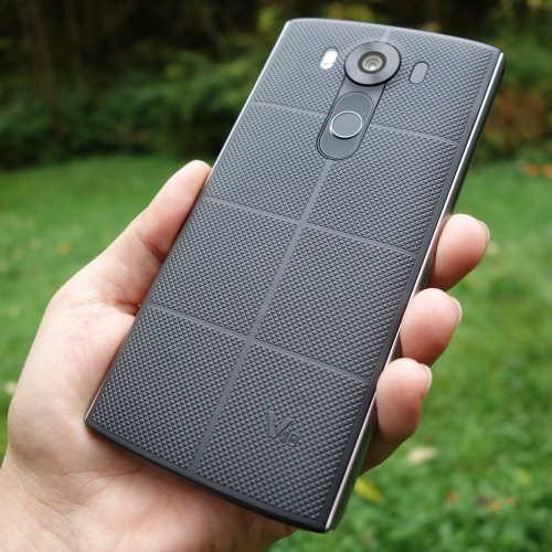 LG V10 review: Could this underdog be the phablet of the year?