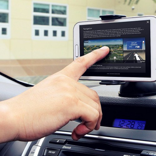 [Deal] Keep your eyes on the road with the ExoMount Touch Universal Mount