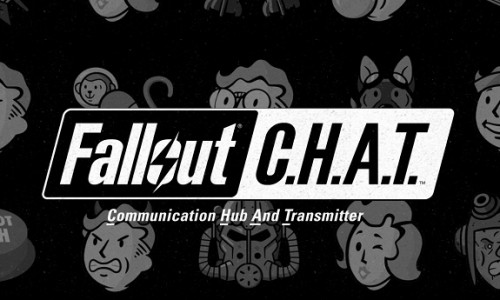 Fallout C.H.A.T. Comes Just In Time To Hype Fallout 4 [App Review]
