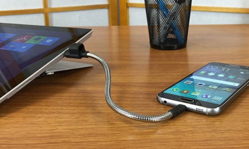 [Deal] Get the last cables you'll ever need from FuseChicken
