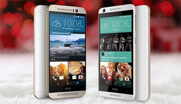 HTC Desire 626 HTC One M9