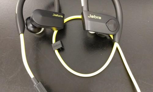 Jabra Sport Pace Wireless earbuds (Review)