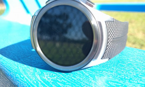 LG Urbane Watch 2nd Edition first look: This is the best Android Wear watch of 2015